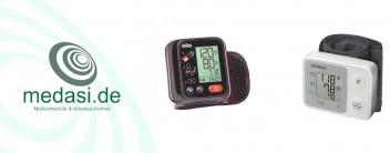 Blutdruckmessgeräte elektrisch