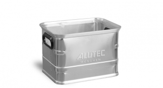 U-Serie Aluminium-Transportbehälter