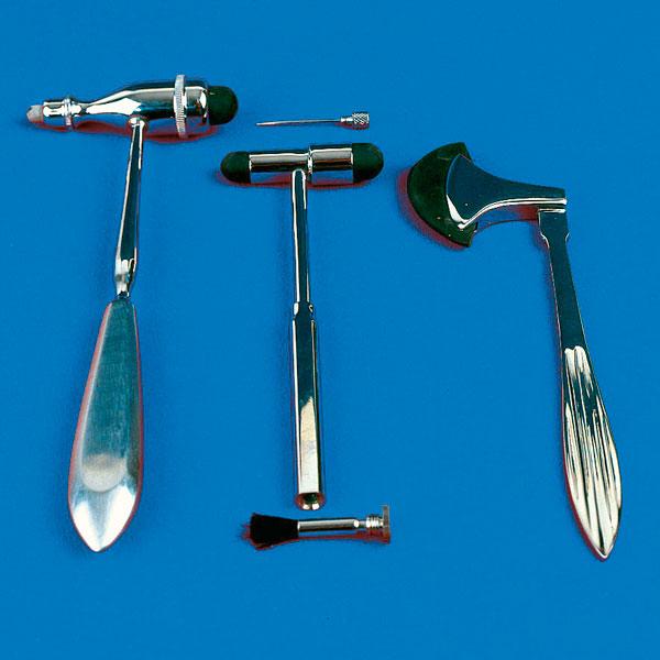 Reflexhammer nach Buck 18 cm
