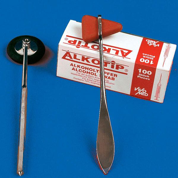 Reflexhammer nach Taylor 20 cm