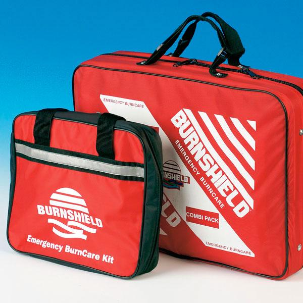 Rescue Kit 1 Burnshield