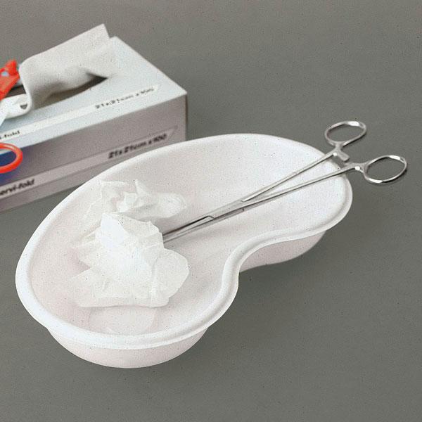Nierenschalen Polypropylen Einmal  100 Stück