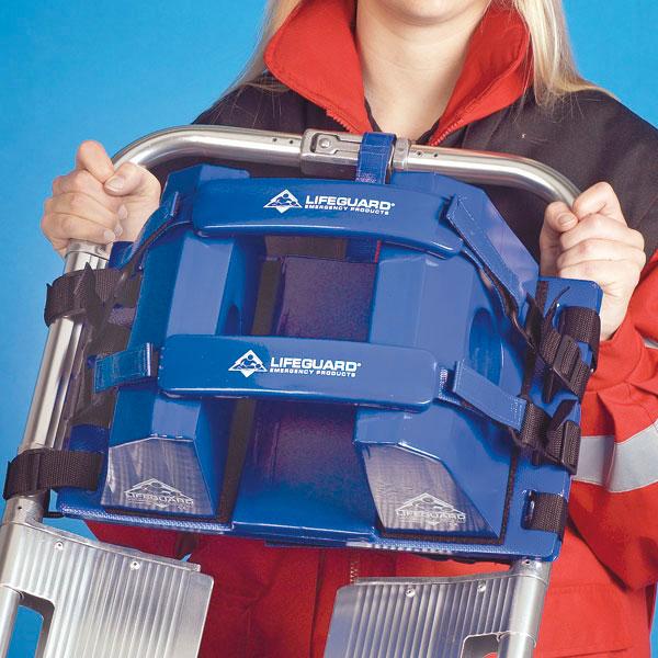 Kopffixierung Headfix Lifeguard