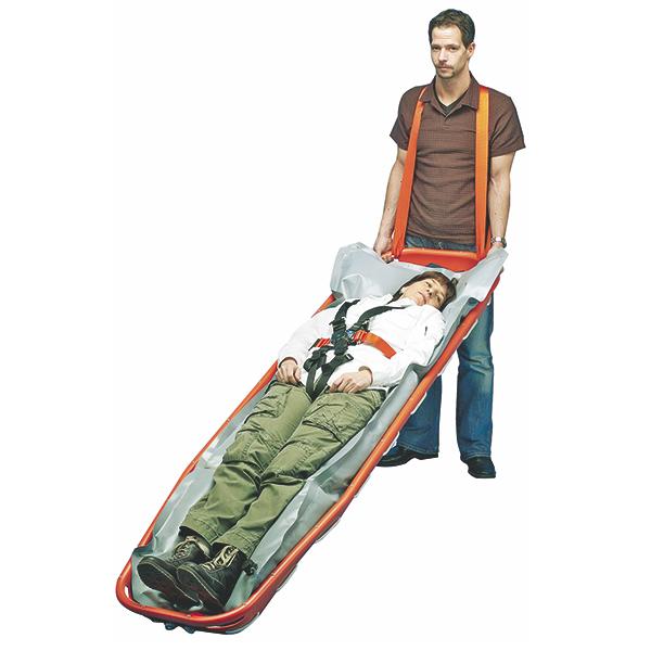 Gurtsystem, 2-teilig Spezial Lifeguard