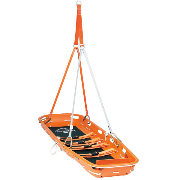 Abseilspinne RESQ-Bridle Lifeguard