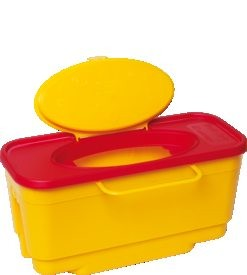 Multi-Safe vario 1500 Entsorgungsbox 1,5 Liter