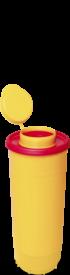 Multi-Safe opti 500 T Entsorgungsbox 0,5L f. Spritzentabletts