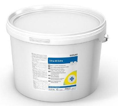 Eltra 40 extra Waschmittel 8,3kg Desinfektionswaschmittel bei 40°C