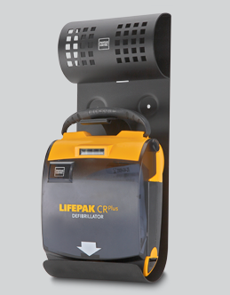 Wandhalterung LIFEPAK CR Plus / Express
