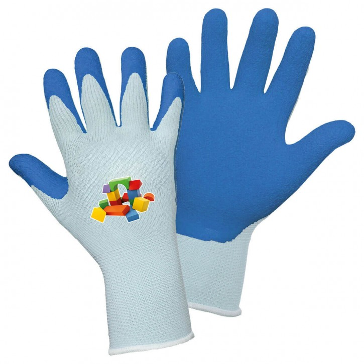 Kinderhandschuh Picco Latex Gr.4