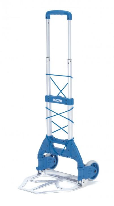 Paketroller 1730 50 kg, Höhe 1030 mm klappbar