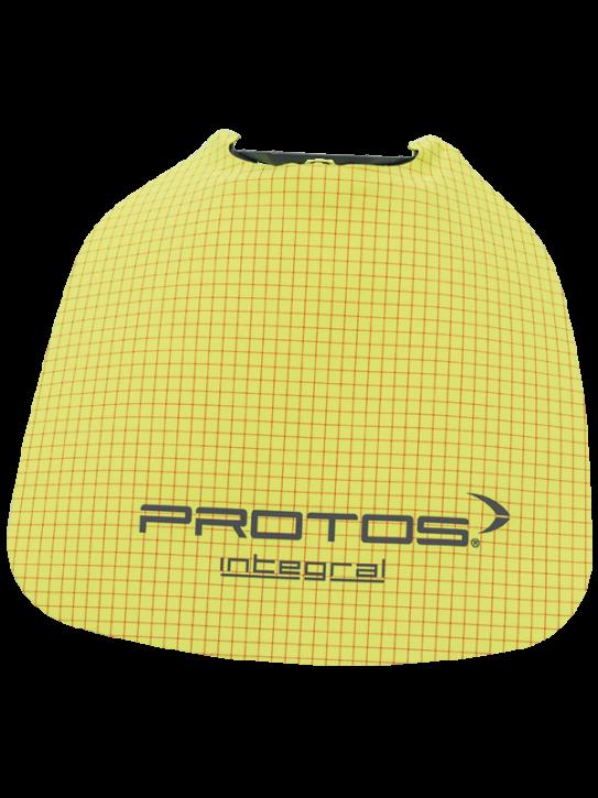 Protos® Integral Nackenschutz gelb
