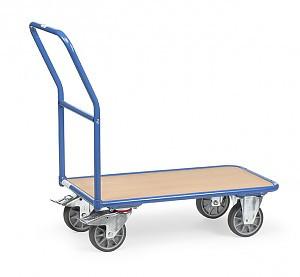 Magazinwagen Tragkraft 400 kg 850 x 500