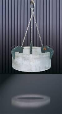 Schachtgehänge 1500 kg