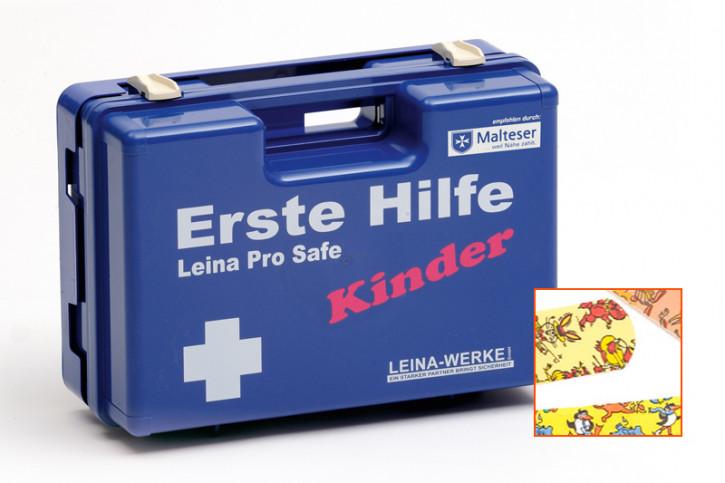 Leina Pro Safe - Kinder