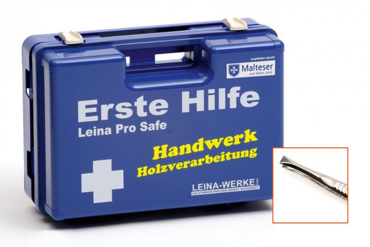 Leina Pro Safe - Holzverarbeitung