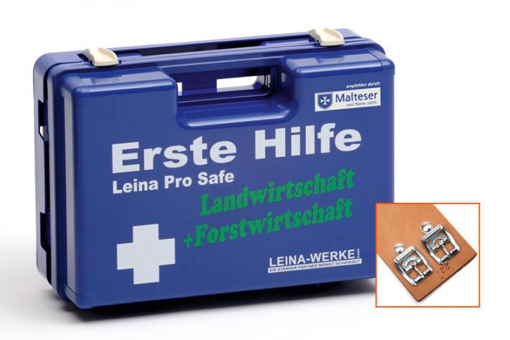 Leina Pro Safe - Land- + Forstwirtschaft