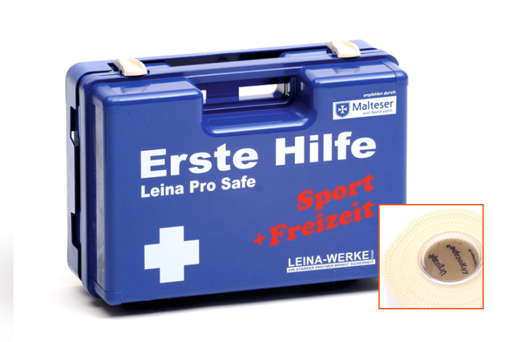 Leina Pro Safe - Sport + Freizeit