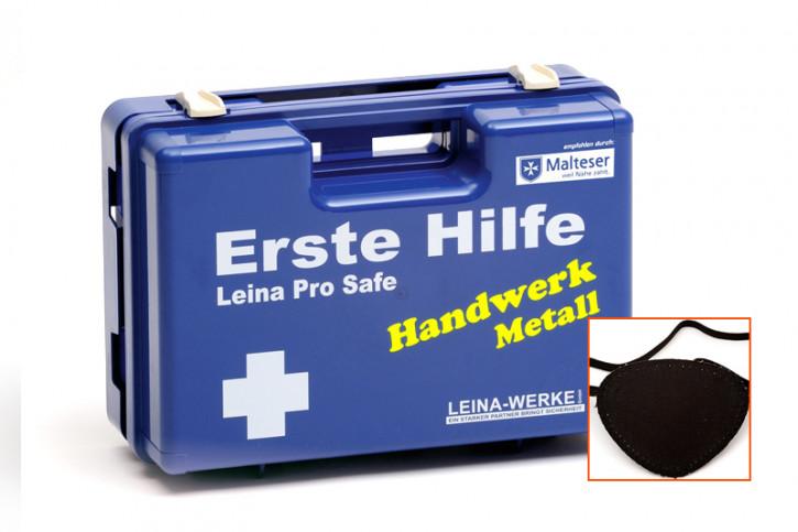 Leina Pro Safe - Metall