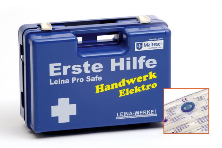 Leina Pro Safe - Elektro