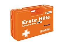 Leina Pro Safe plus - Metall gefüllt