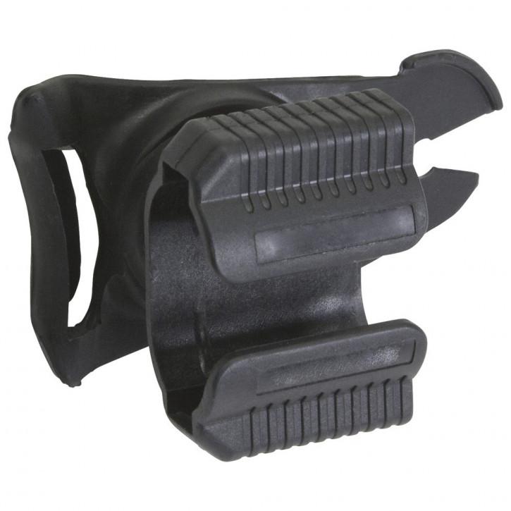 Helmhalterung Dönges für Gallet F1SA, Kunststoff