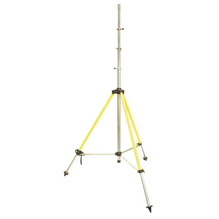 Teleskop-Dreibeinstativ Dönges