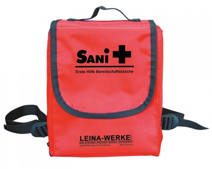 Erste-Hilfe-Bereitschaftstasche - Sani