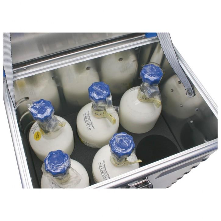 Sauerstoff-Box, 400 x 300 x 460 mm