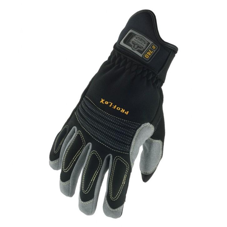 Handschuh Ergodyne für Seilarbeiten und Höhenrettung ProFlex 740