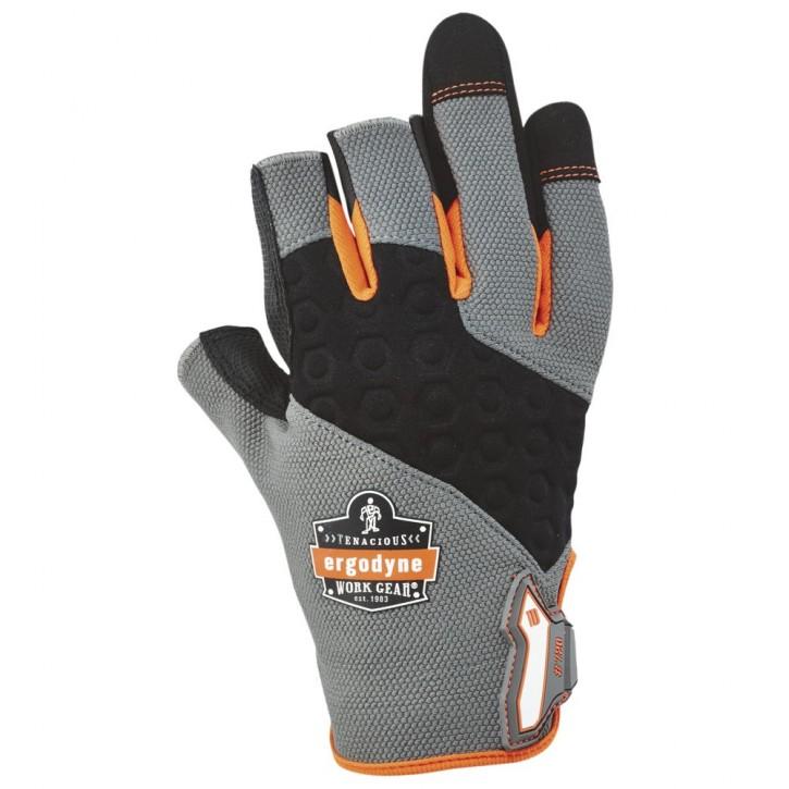 Zwei-Finger-Handschuh Ergodyne ProFlex 720