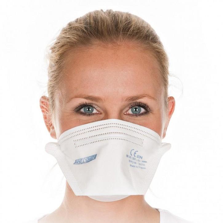 Atemschutzmaske SUPER PROTECT FFP3 NR 100 Stück