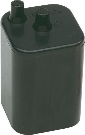 Blockbatterie, 6 V, 7-9 Ah
