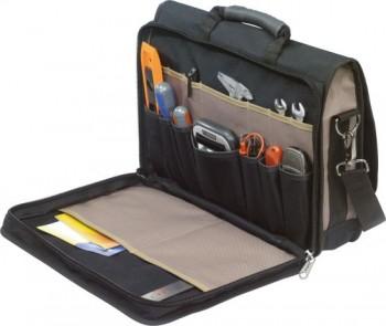 Werkzeug- und Dokumententasche