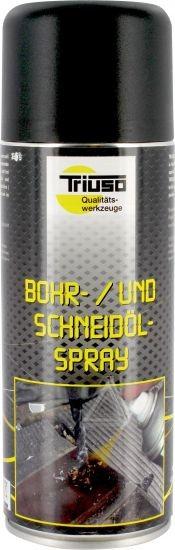 Bohr- und Schneidölspray 400ml