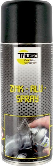 Zink-Alu-Spray hell 400ml