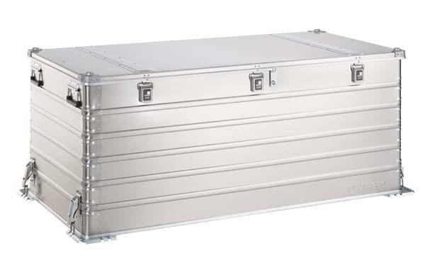 Pritschenbox K 470 - 40513 - 829 Liter abnehmbar