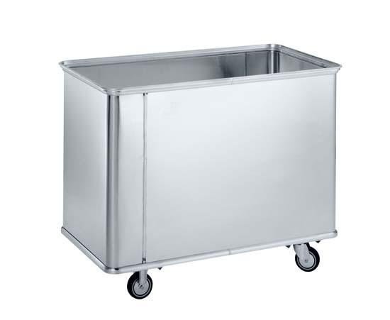 Transportwagen W 181 - 40650 - 150 Liter