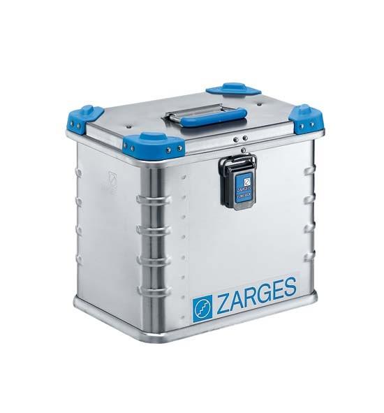 Eurobox Zarges - 40700 27 Liter