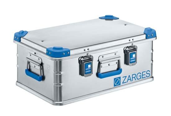Eurobox Zarges - 40701 42 Liter