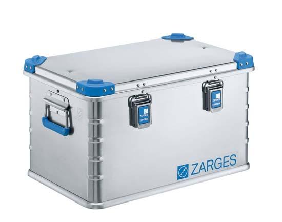 Eurobox Zarges - 40702 60 Liter