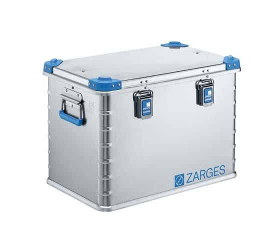 Eurobox Zarges - 40703 73 Liter