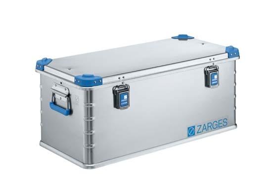 Eurobox Zarges - 40704 81 Liter