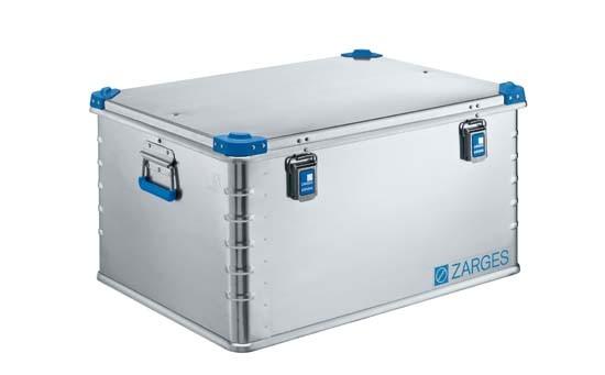 Eurobox Zarges - 40705 157 Liter