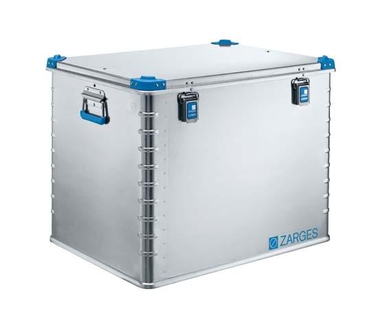 Eurobox Zarges - 40706 239 Liter
