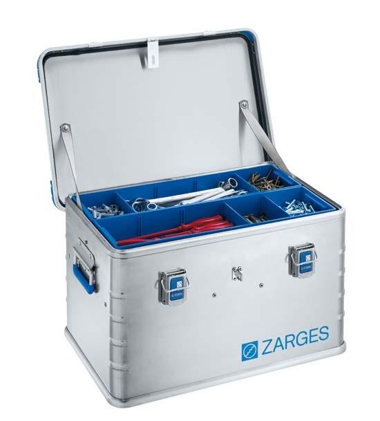 Eurobox als Werkzeugkiste - 40707 - 60 Liter