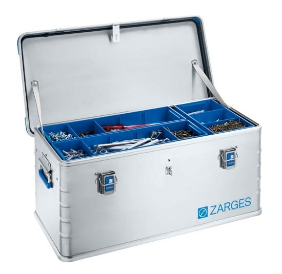 Eurobox als Werkzeugkiste - 40708 - 81 Liter