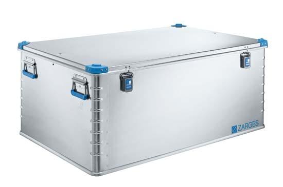 Eurobox Zarges - 40709 414 Liter