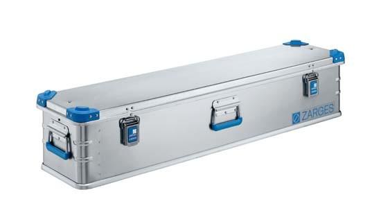Eurobox Zarges - 40710 63 Liter