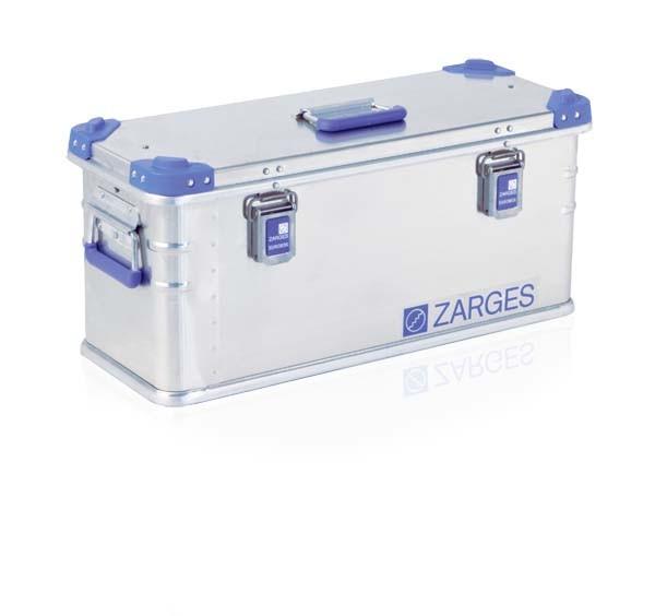 Eurobox Zarges - 40711 41 Liter